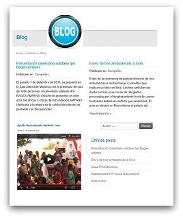 icono blog