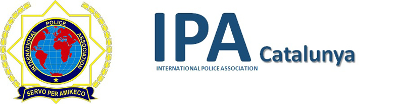 IPA Catalunya | International Police Association