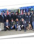 VII Encuentro Internacional de Amistat en Selm-Bork, Alemania