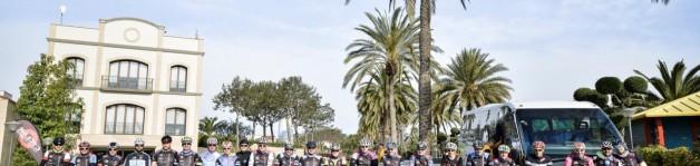 IV Campus cicloturisme IPA-ceGUB