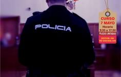 CURSO DE JUSTIFICACIÓN DEL USO DE LA FUERZA ANTE LOS TRIBUNALES