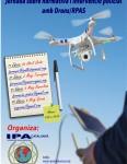 Jornada sobre normativa i intervenció policial amb Drons/RPAS