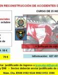 CURSO ANALISTA EN RECONSTRUCCION DE ACCIDENTES DE TRÁFICO