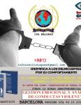CURSO DE GESTION EMOCIONAL Y ANALISIS DE CONDUCTAS VIOLENTAS