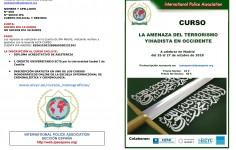 CURSO LA AMENAZA DEL TERRORISMO YIHADISTA EN OCCIDENTE