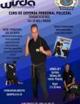 Curso de Defensa Personal Policial