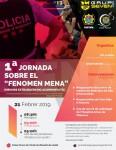 1ª JORNADA MENAS a Lleida