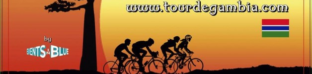 TOUR CICLOTURISTA POR GAMBIA