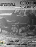 CURSO PROFESIONAL DE DETECCIÓN DE SUBSTANCIAS OLOROSAS