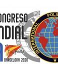 Logo Congrès Mundial IPA 2020