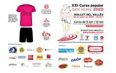 2ª Cursa IPA Vallès Oriental