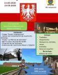 Viaje a Cracovia IPA Valladolid
