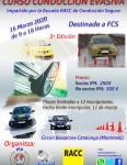 Curso de Conducción Evasiva (3ª edición)