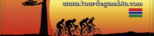 TOUR DE GAMBIA 2020 – 2ª RUTA CICLOTURISTA SOLIDARIA Y DE AVENTURA