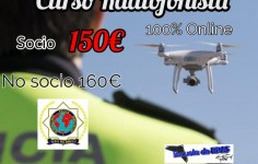 CURS RADIOFONISTA DRON ONLINE