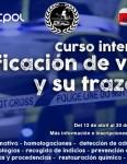 Curs Internacional en Identificació de Vehicles i la seva Traçabilitat