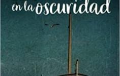 """Publicació de la novel·la d'intriga policial """"Latidos en la oscuridad"""""""